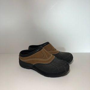L.L. Bean Duck Shoes Women's Size 8
